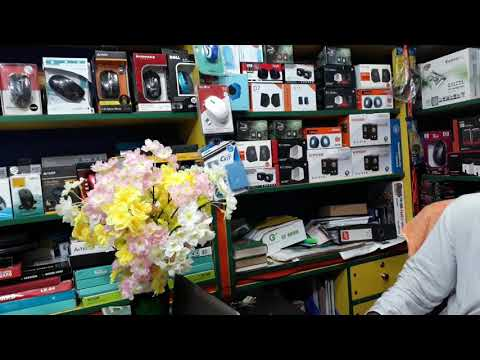 New Discover Technology. Computer City Centre, Multiplan Centre, New Eliphant Road, Dhaka 1205
