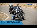 2017 Pulsar 220 Review - Not The Fastest Indian Anymore | Motorbeam video