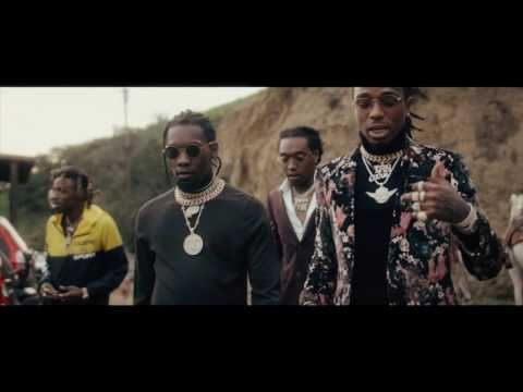 Thumbnail: Migos - Get Right Witcha [Official Video]