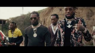 Migos - Get Right Witcha [Official Video] thumbnail