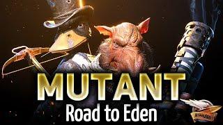 Mutant Year Zero: Road to Eden - Прохождение - Часть 2