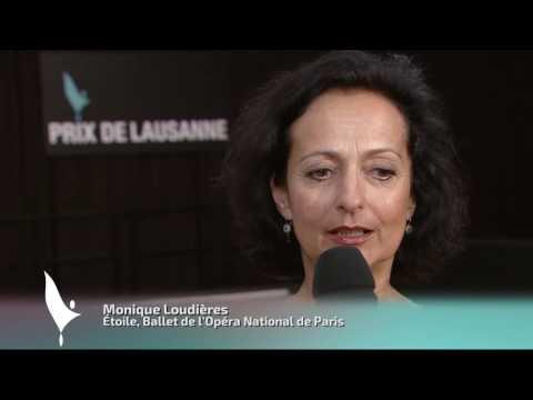 Prix de Lausanne 2017 - Day IV