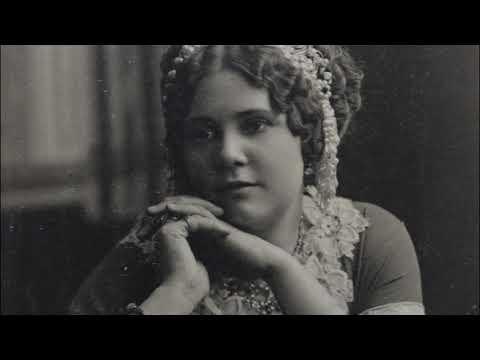 Oleksandr Fraze-Frazenko: Антоніна Фразенко і Тимофій Піддубний - Моя ти зоре (1910 рік)