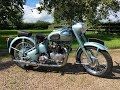 Triumph 6T Thunderbird 1953 650cc for Sale