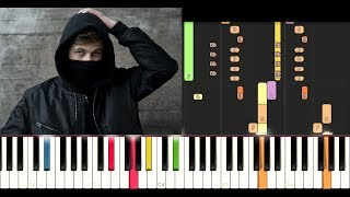 Alan Walker & Alex Skrindo - Sky (IMPOSSIBLE REMIX ORCHESTRA)