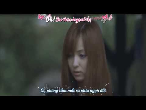 [Vietsub - Kara] A Lover's Concerto - Kelly Chen - MV My Rainy Days