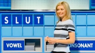 NAUGHTY Game Show Bloopers #7