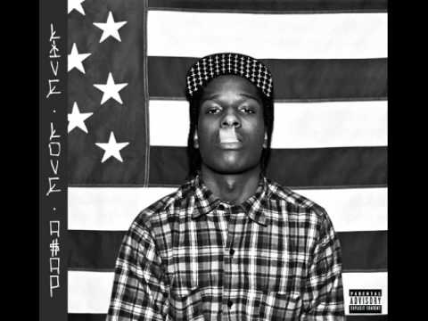 ASAP Rocky - Brand New Guy Feat. Schoolboy Q (bass boosted)