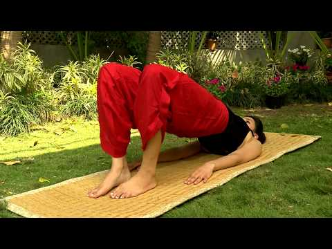 Yoga with Ira Trivedi - Yoga to Quit Alcohol
