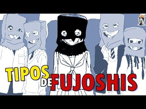 TIPOS DE FUJOSHIS | FujoNana