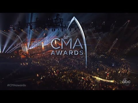 Cole - Brad Paisley Says CMA's To Be Lighter This Year