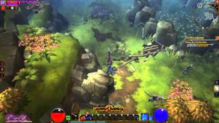Torchlight 2 PC Gameplay FullHD 1080p
