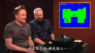 康納試玩復古遊戲機-有趣影片讚
