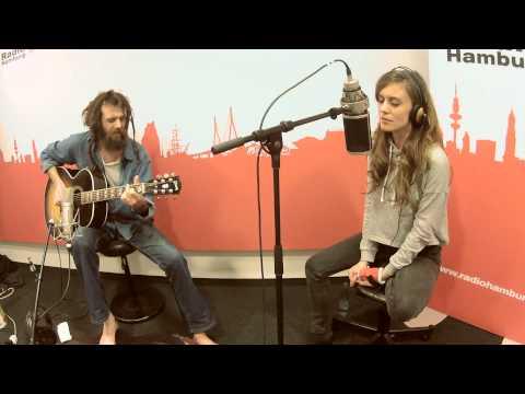 Saint Lu - Craving (Live & unplugged bei Radio Hamburg)