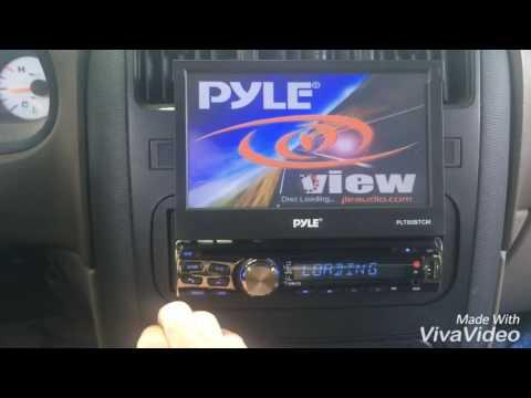 Hqdefault on Pioneer Single Din Radio W 7 Inch Display