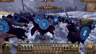 Zagrajmy w Total War: Warhammer 2 (Kislev) part 14