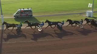 Vidéo de la course PMU PRIX DU SAP