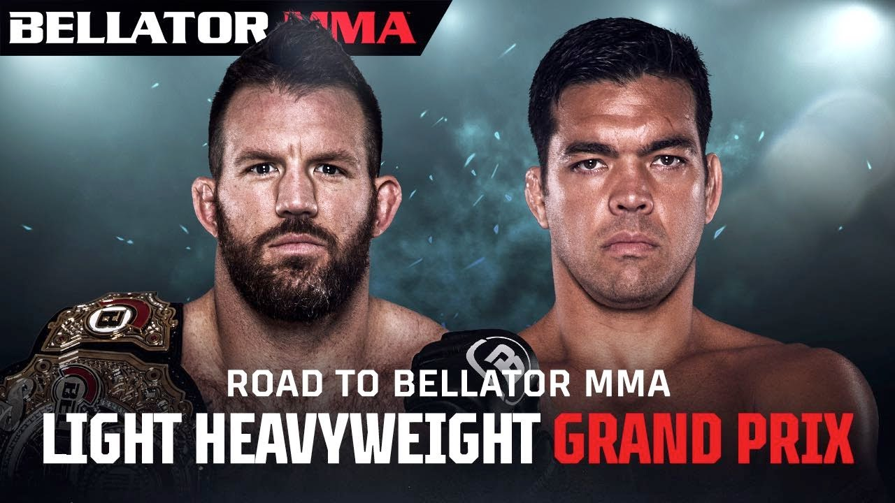 Extended Preview: Light Heavyweight Grand Prix