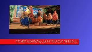 SUNA JHULANA - JAI HANUMAN DANCE GROUP - R.K. PUR. BHADRAK