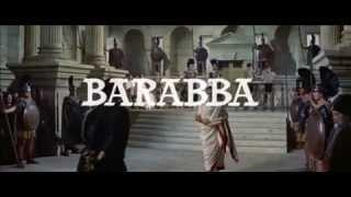 BARABBA - TRAILER