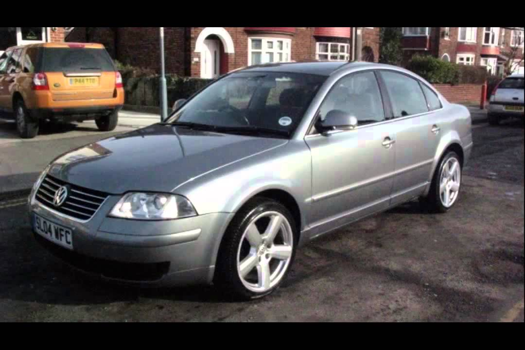 volkswagen passat 1 9 tdi exclusive tuning youtube. Black Bedroom Furniture Sets. Home Design Ideas