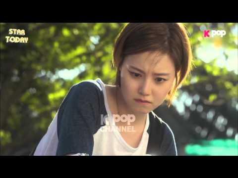 [K-drama] Goodbye Mr. Black (Press Conference)