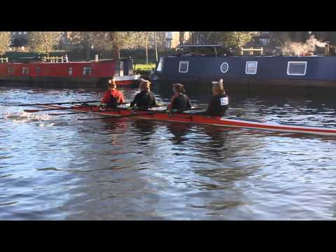 135 Champions of the Thames - Fourmentinabout - M.MasD 4x