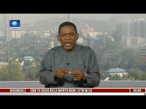 Controversial Travel Advisory: Nigeria Is Not On Any Travel Ban Pt. 2