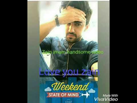 Zain imam new song namkaran watch