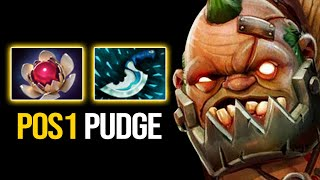 Master Tier Pudge Timeless TRY Pudge Safelane | Pudge Official