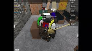Roblox ATF 7 Mirage RP PT.1 with jayzgamer vlog