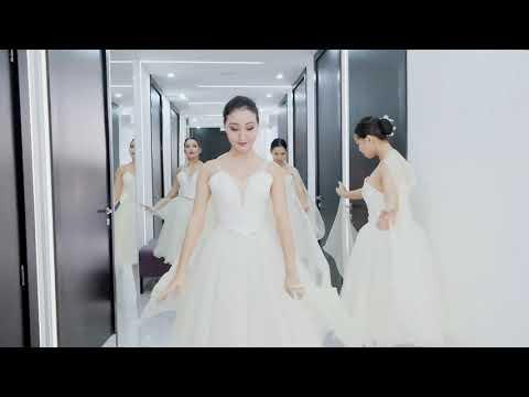 """Рекламный видеоролик для клиники """"32 Карата"""""""