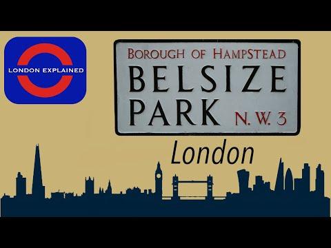 Belsize Park - NW3
