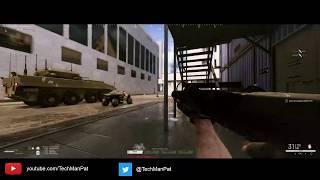 45 Mins of World War 3 Gameplay   Twitch Stream 21/10/18   Tech Man Pat