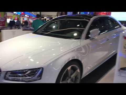 how to win car at Dubai Duty Free