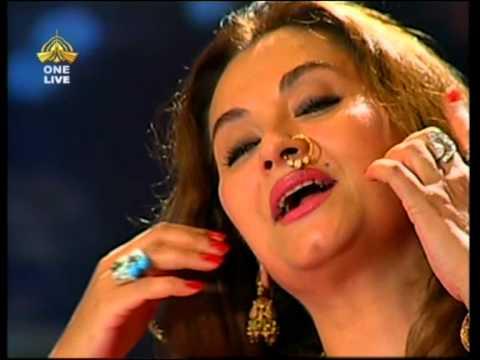 Fiza bhi hai jawan jawan - Salma Agha