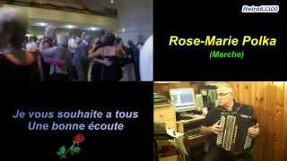 Rose Marie Polka