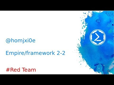Empire/Framework 23 // Use-userland to disable And remove Run of reg/