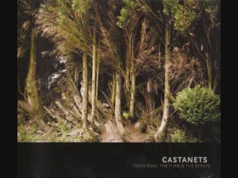 Клип Castanets - No Trouble