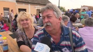 JTV Híradó 2016/38 - 2016.09.25.