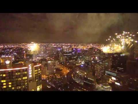 Platinum Apartments Live Stream - NYE17
