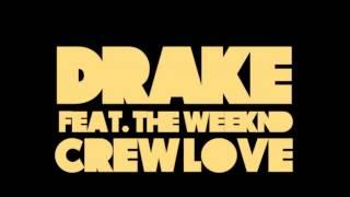 Repeat youtube video Drake Ft.The Weeknd - (Crew Love OT Beatz Dubstep Remix)