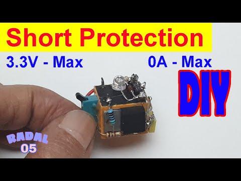 Cara Membuat Short Proteksi Ide Kreatif Elektronik DIY