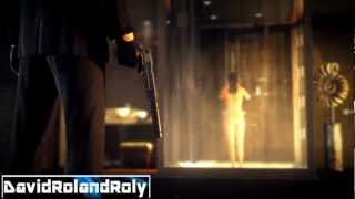 Hitman Absolution: Gameplay PC(HD)