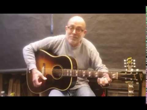 "Fairbanks ""Kalamazoo Gal"" Guitars"