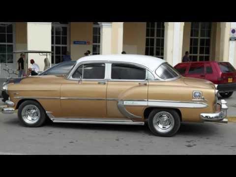 Impression of Western Cuba (Havana, Trinidad, Bay of Pigs, Santa Clara and more