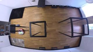 Infinuvo CleanMate QQ-2 Robot Vacuum Review