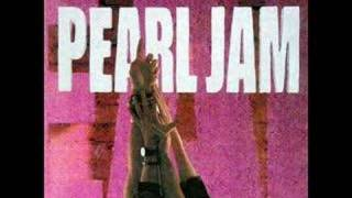 pearl jam soldier of love