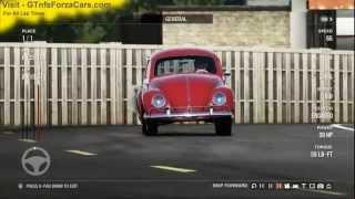 TOP GEAR Korea - The Beetle