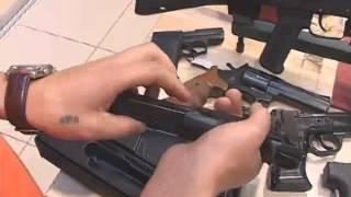 В Пензенской области изменится порядок выдачи разрешения на оружие